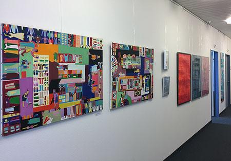 Ausstellung Volg Konsumwaren AG