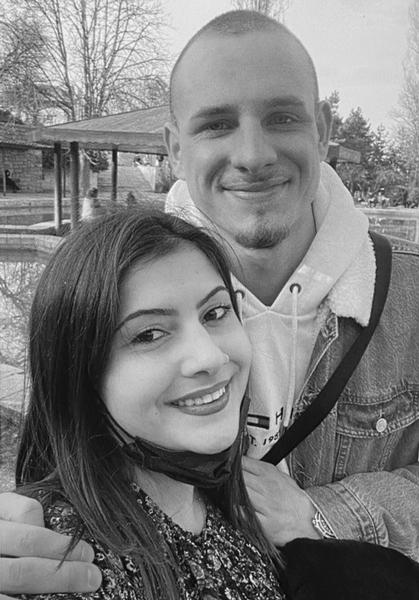 Bildauftrag für junges Paar