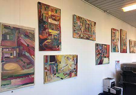 Volg Ausstellung
